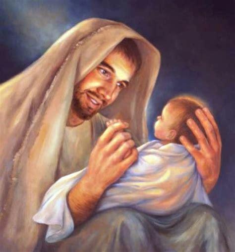 Adalia Helena: Pai adotivo de Jesus, José: Pregação para o ...