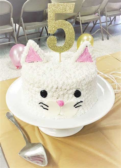 Adaliah s 5th birthday PAWty! in 2019 | Birthday cake for ...