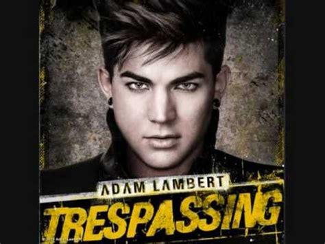 Adam Lambert   Runnin  [FULL VERSION]   YouTube
