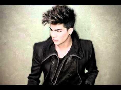 Adam Lambert   Runnin   YouTube