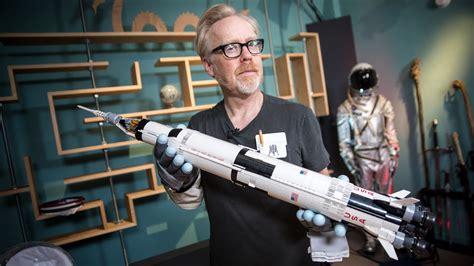 Adam Savage Builds the LEGO NASA Apollo Saturn V!   YouTube