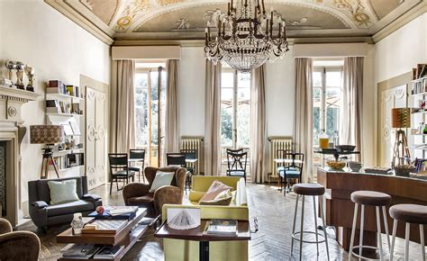 AdAstra hotel review   Florence, Italy | Wallpaper*