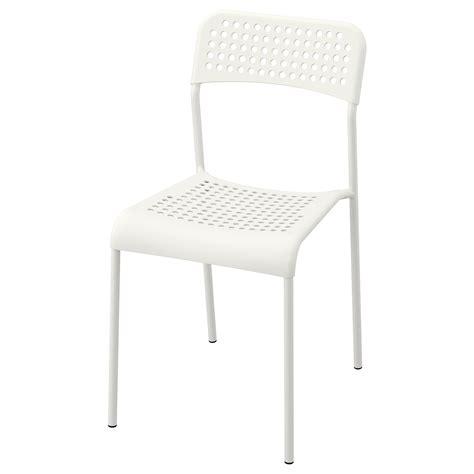 ADDE Silla, blanco   IKEA