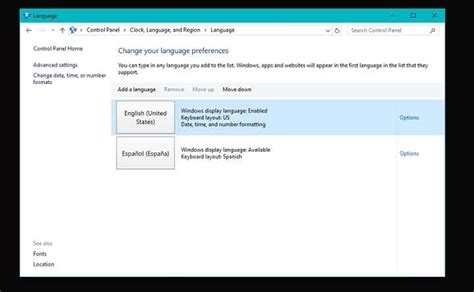 Additional language packs prevent Windows 10 build from ...