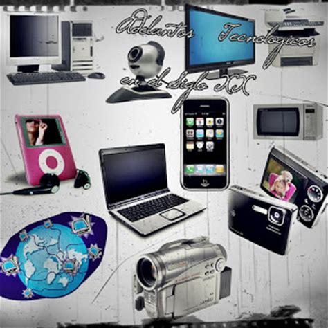 Adelantos tecnológicos en el siglo XX: Adelantos ...