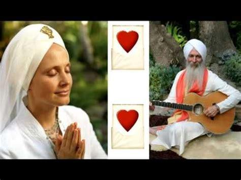 Adi Shakti Guru Ganesha Singh Snatam Kaur | For your Soul ...