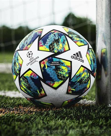 Adidas Champions League Final Soccer Ball Omb 2019 20 | eBay