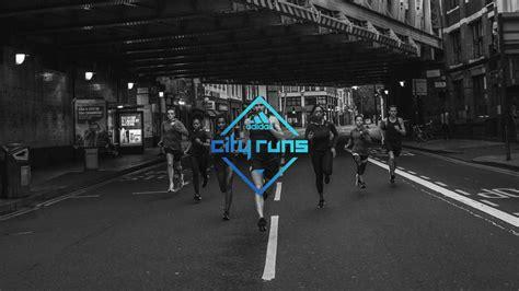 Adidas City Run: 1 Hour 2019 — Sun 7 Apr — Book Now at Let ...