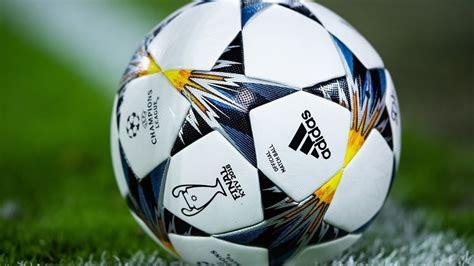 adidas extends UEFA Champions League partnership   UEFA.com