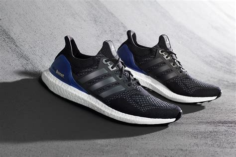 Adidas launch  greatest ever running shoe  Ultra BOOST