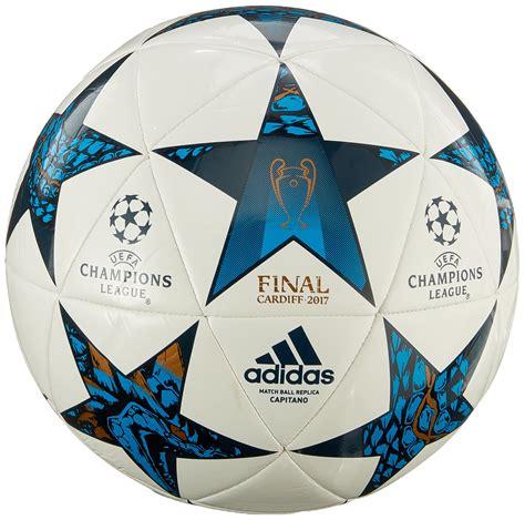 Adidas Official Champions League Final Capitano Ball ...