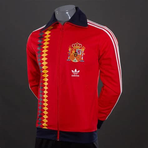 adidas Originals Spain Track Top   Mens Football Clothing ...