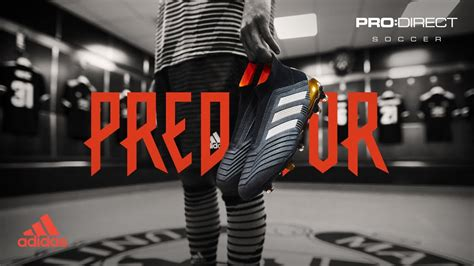 adidas Predator | Available now Pro:Direct Soccer   YouTube