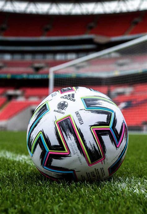 adidas Reveal the  Uniforia  EURO 2020 Ball   SoccerBible