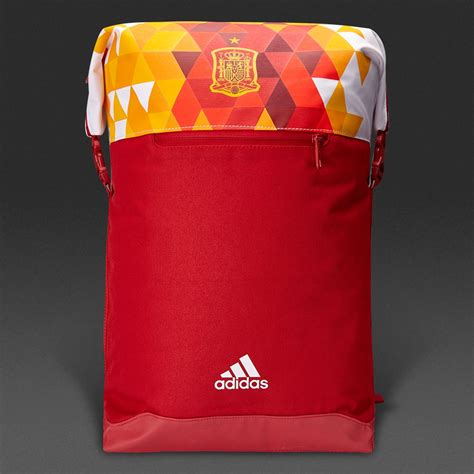 adidas Spain 15/16 Backpack+   Bags & Luggage   Power Red ...