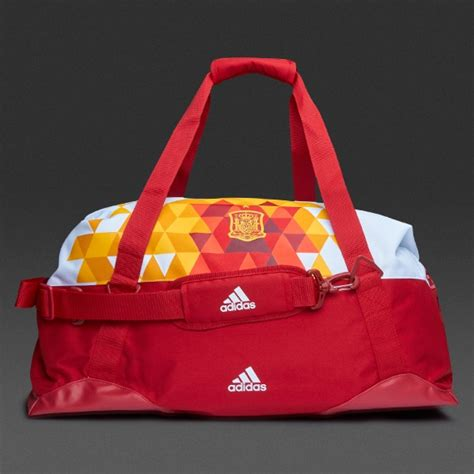 adidas Spain 15/16 Team Bag+   Bags & Luggage   Power Red ...