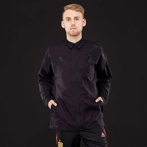adidas Spain 2018 ZNE Jacket   Mens Replica   CF0554 ...