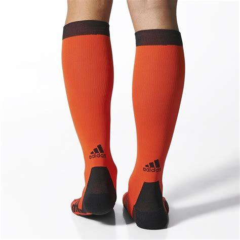 adidas TechFit compression TC socks running socks sports ...