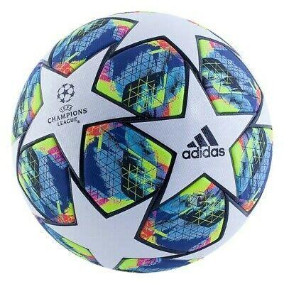 ADIDAS UEFA CHAMPIONS LEAGUE 2019 2020 SOCCER MATCH BALL ...