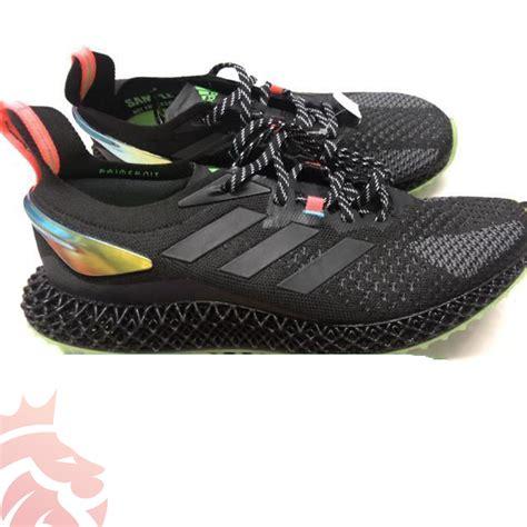 Adidas Ultra 4D X9000 Performance Runner | YankeeKicks.com