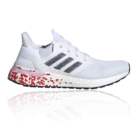 adidas Ultra Boost 20 Running Shoes   SS20   40% Off ...