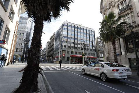 Adiós al Cruce de los Cuatro Bancos   Vigo   Atlántico Diario