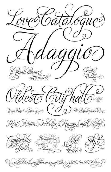 Adios Font… is there a similar font thats free??