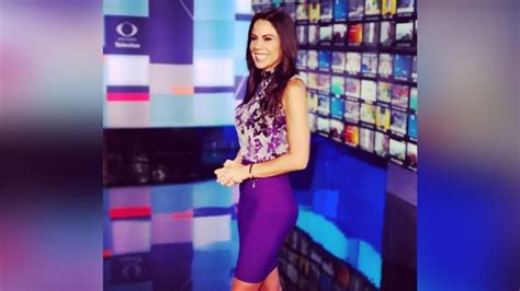 Adiós Televisa: Paola Rojas se despide de los foros con ...