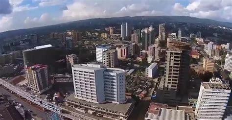 Adís Abeba, la capital de Etiopía será el Dubai de África