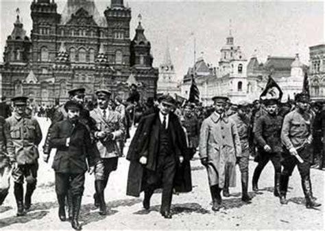 ADM   Imágenes con historia: Resumen Revolución Rusa ...