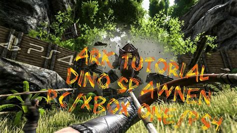 Admin Manager Dino Spawn Commands/ Cheat Pc/ Xbox One/ Ps4 ...