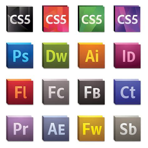 Adobe CS5 Free Trial Downloads Available Here   ProDesignTools