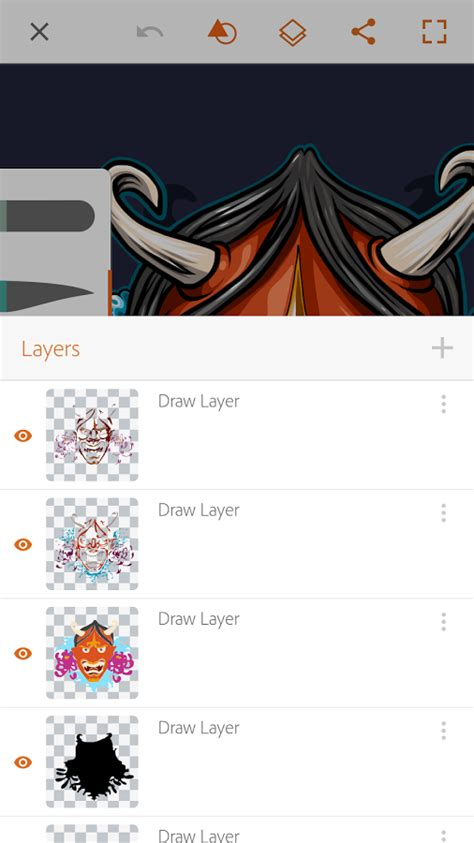 Adobe Illustrator Draw for Android   Free download and ...