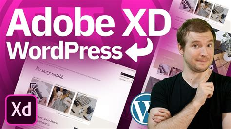 Adobe XD a Wordpress   Mi Wordpress   Tutoriales Gratis de ...