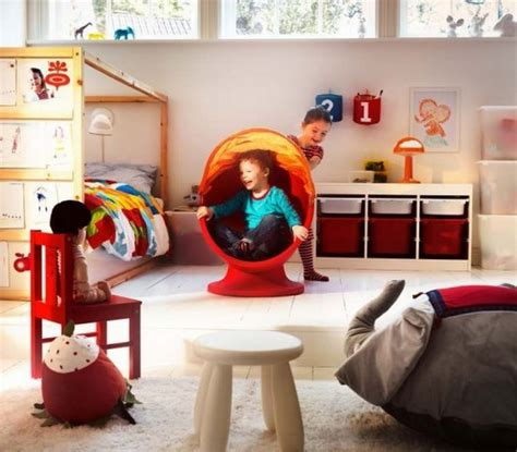 Adorable 2013 Ikea Kids Room Design Inspirations ...