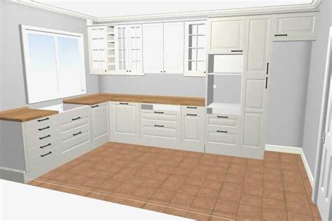 Adorable Casas Cocinas Mueble Cocinas Ikea 3d   Custom ...