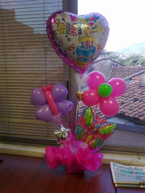 Adorno mujer | Decoración con globos, Globos, Arreglos con ...