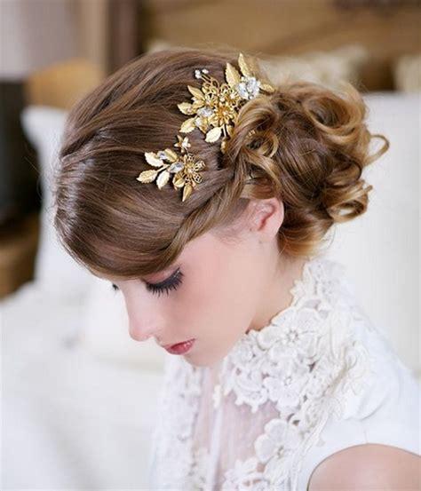 Adornos para el pelo para bodas