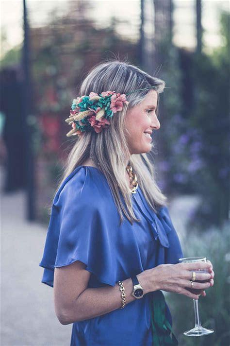 Adornos pelo corto boda invitada | Cortes de pelo ...