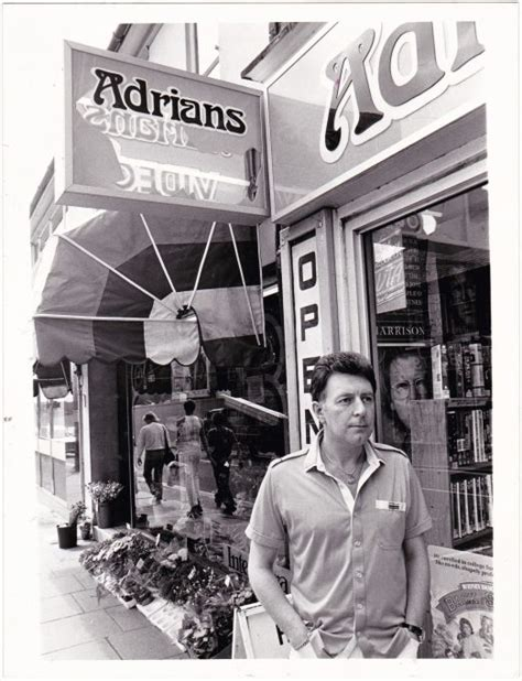 Adrian s   Businesses   Wickford Community Archive
