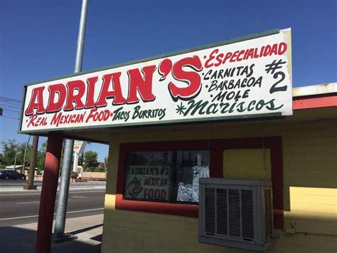 Adrian s in Mesa Is Arizona s Best Restaurant, Yelpers Say