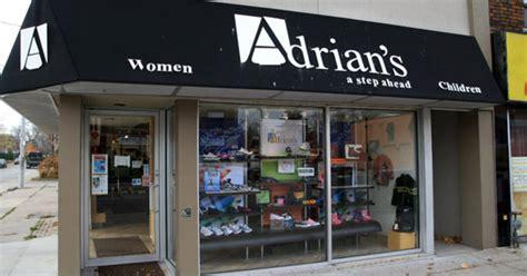 Adrian s Shoes   CLOSED   blogTO   Toronto