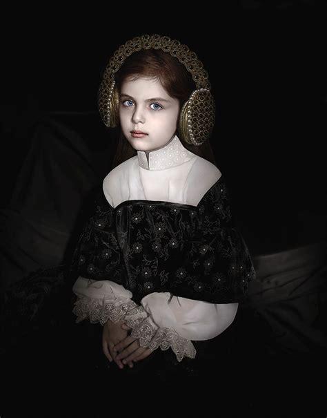 Adriana Duque : Icons   Maria 05  160 x 140 cms, 2011 ...