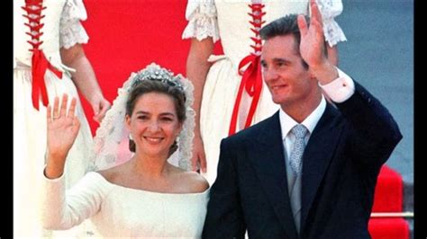 Adultério! Com o marido preso, Infanta Cristina envolvida ...