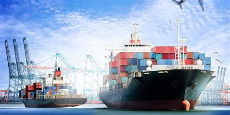Advantages & Disadvantages of Sea Freight   Global Consol