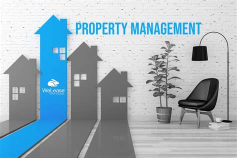 Advantages of Using Property Management Company   Welease