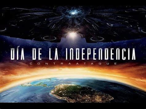 Advertencia sobre El Dia de la Independencia 2 ...
