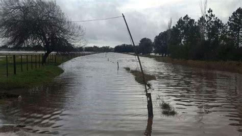 Advierten que las intensas lluvias afectarán los rindes de ...