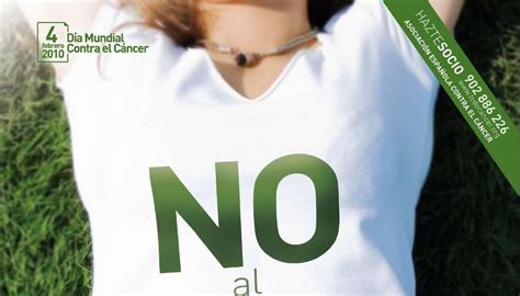 AECC Monzón Cinca Medio: 4 de Febrero, Día Mundial contra ...
