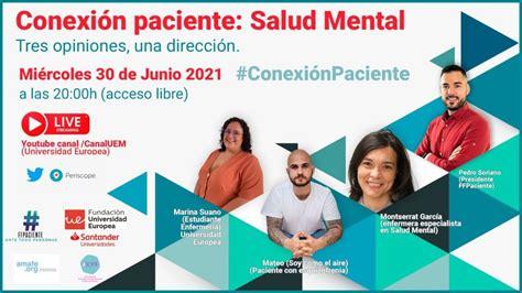 AEESME participa en el Encuentro: «Conexión paciente ...